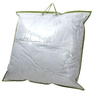 housse pour oreiller en pet recycl emballage literie housses en bouteilles d 39 eau recycl es. Black Bedroom Furniture Sets. Home Design Ideas