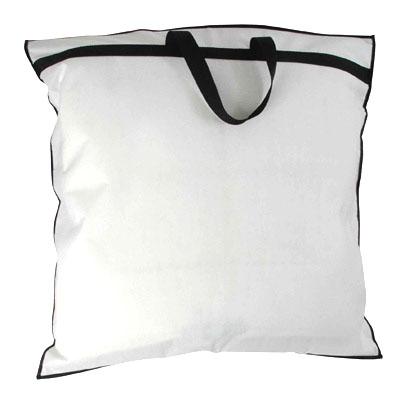 sac oreiller Les oreillers et traversins sac oreiller