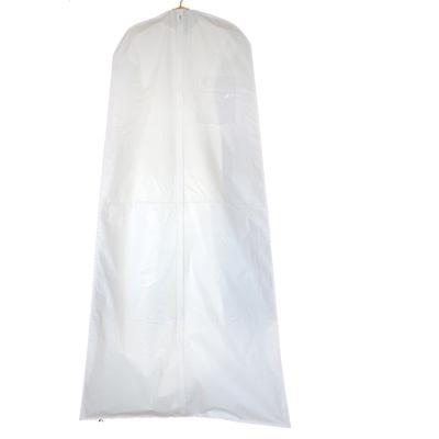 Housse pour robe de mari e mod le mariage eco en pvc for Housse robe de mariee