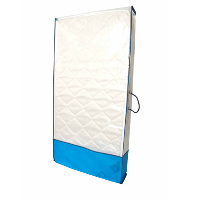 Fiche produit : Mattress bag for children in PVC